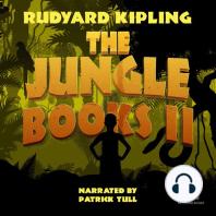 Jungle Books II