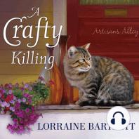 A Crafty Killing