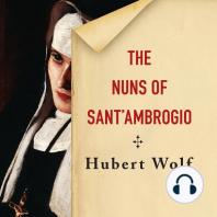 The Nuns of Sant'Ambrogio