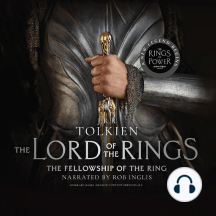 The Fellowship of the Ring: Book One in the Lord of the Rings Trilogy