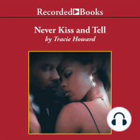 Never Kiss and Tell