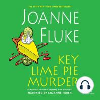 Key Lime Pie Murder