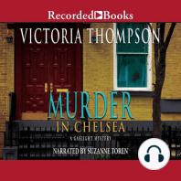 Murder in Chelsea