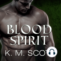 """Blood Spirit: With the Short Story """"The Deepest Cut"""""""