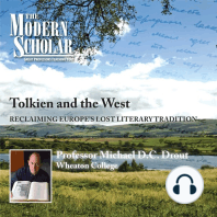 Tolkien and the West