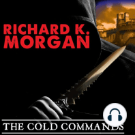 The Cold Commands