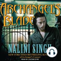 Archangel's Blade