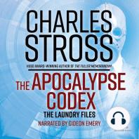 Apocalypse Codex