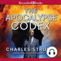 Apocalypse Codex