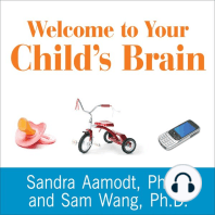 Welcome to Your Child's Brain