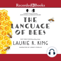 Language of Bees