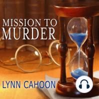 Mission to Murder