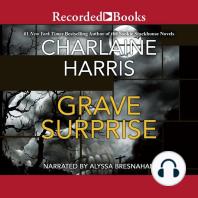 Grave Surprise