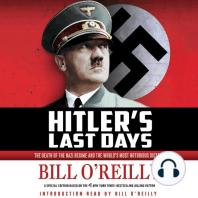 Hitler's Last Days