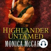 Highlander Untamed