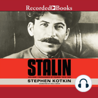 Stalin, Volume I: Paradoxes of Power, 1878-1928