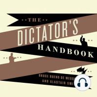 The Dictator's Handbook