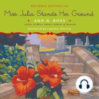Miss Julia Stands Her Ground-#7