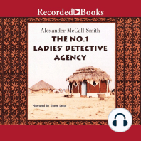 No.1 Ladies' Detective Agency