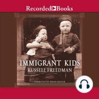 Immigrant Kids