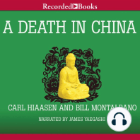 A Death in China
