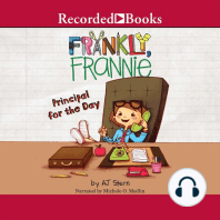 Frankly, Frannie