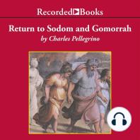 Return to Sodom and Gomorrah