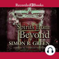 Spirits From Beyond