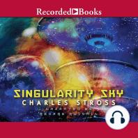 Singularity Sky