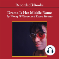 Drama Is Her Middle Name