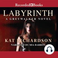 Labyrinth (#5 Greywalker)