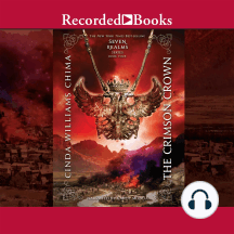 The Crimson Crown: A Seven Realms Novel