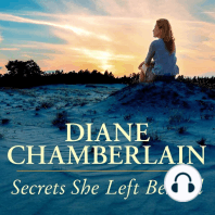 Secrets She Left Behind