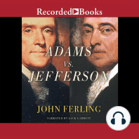 Adams vs. Jefferson