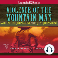 Violence of the Mountain Man