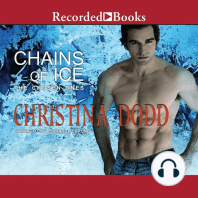 Chains of Ice