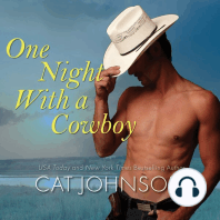 One Night With a Cowboy