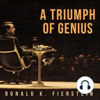 A Triumph of Genius