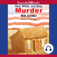 Red, White and Blue Murder