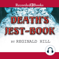 Death's Jest-Book