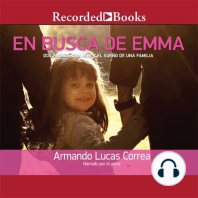 En busca de Emma: dos padres, una hija y el sueno de una familia