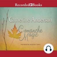 Comanche Magic