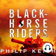 Blackhorse Riders