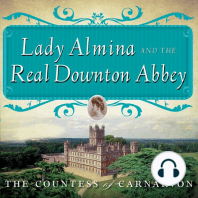 Lady Almina and the Real Downton Abbey