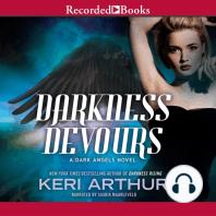 Darkness Devours