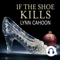 If The Shoe Kills