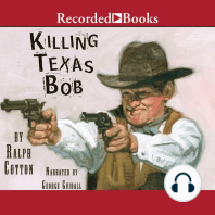 Killing Texas Bob