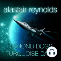 Diamond Dogs, Turquoise Days
