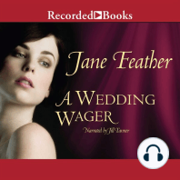 A Wedding Wager