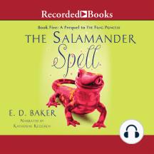Salamander Spell